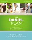 The Daniel Plan Study Guide : 40 Days to a Healthier Life - eBook