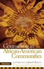Counseling in African-American Communities - eBook