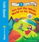 He's Got the Whole World in His Hands : Level 1 - eBook