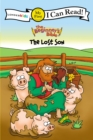 The Beginner's Bible Lost Son : My First - eBook