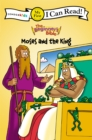 The Beginner's Bible Moses and the King : My First - eBook