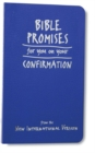 Bible Promises for You on Your Confirmation : from the New International Version - eBook