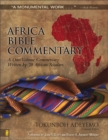Africa Bible Commentary : A One-Volume Commentary Written by 70 African Scholars - eBook