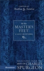 At the Master's Feet : A Daily Devotional - eBook