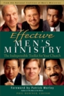 Effective Men's Ministry : The Indispensable Toolkit for Your Church - eBook