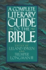 The Complete Literary Guide to the Bible - eBook