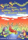 Silly Salamanders and Other Slightly Stupid Stuff for Readers Theatre - eBook