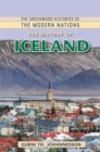 The History of Iceland - eBook
