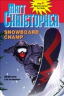 Snowboard Champ - eBook