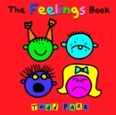 The Feelings Book - Book