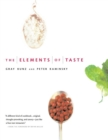 The Elements of Taste - eBook