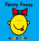 Funny Faces - eBook