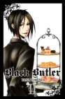 Black Butler, Vol. 2 - Book