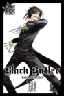 Black Butler, Vol. 3 - Book