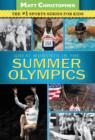 Great Moments in the Summer Olympics - eBook