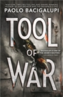 Tool of War - Book