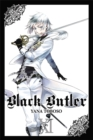 Black Butler, Vol. 11 - Book