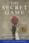 The Secret Game : A Basketball Story in Black and White - Book