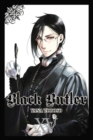 Black Butler, Vol. 15 - Book