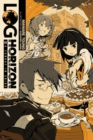 Log Horizon, Vol. 5 (light novel) : A Sunday in Akiba - Book