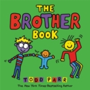 The Brother Book - Book