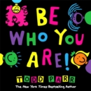 Be Who You Are - Book