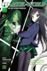 Accel World, Vol. 2 (light novel) : The Red Storm Princess - Book
