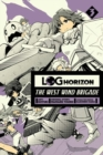 Log Horizon: The West Wind Brigade, Vol. 3 - Book