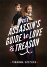 An Assassin's Guide to Love and Treason - Book