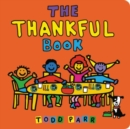 The Thankful Book - Book