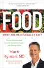 Food : What the Heck Should I Eat? - eBook