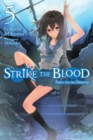Strike the Blood, Vol. 5 (light novel) : Fiesta for the Observers - Book