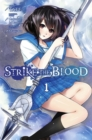 Strike the Blood, Vol. 1 (manga) - Book