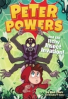 Peter Powers and the Itchy Insect Invasion! - Book