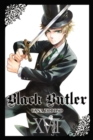 Black Butler, Vol. 17 - Book
