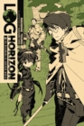 Log Horizon, Vol. 1 (light novel) : The Beginning of Another World - Book