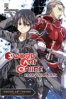 Sword Art Online 8 (light novel) : Early and Late - Book