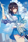 Strike the Blood, Vol. 4 (manga) - Book
