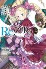 Re:ZERO -Starting Life in Another World-, Vol. 3 (light novel) - Book