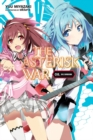 The Asterisk War, Vol. 8 (light novel) - Book