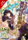 Death March to the Parallel World Rhapsody, Vol. 4 (manga) - Book