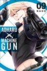 Aoharu X Machinegun Vol. 9 - Book
