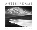 Ansel Adams 2021 Wall Calendar - Book