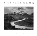 Ansel Adams 2021 Engagement Calendar - Book