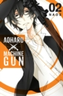 Aoharu X Machinegun, Vol. 2 - Book