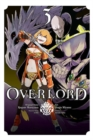 Overlord, Vol. 3 (manga) - Book