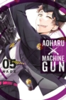 Aoharu X Machinegun, Vol. 5 - Book