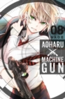 Aoharu X Machinegun Vol. 8 - Book