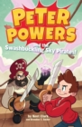 Peter Powers and the Swashbuckling Sky Pirates! - Book