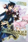 Death March to the Parallel World Rhapsody, Vol. 3 (manga) - Book